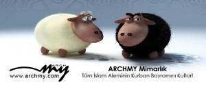 ARCHMY Mimarlık Kurban Bayramı Kutlaması!