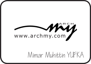 Muğla, ARCHMY Mimarlık İzmir, Mimar Muhittin YUFKA