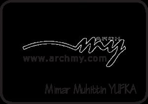 Mordoğan, ARCHMY Mimarlık İzmir, Mimar Muhittin YUFKA